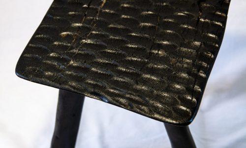 Mobiliers - meubles - tabouret- chaise - contemporain - ébénisterie- création sur mesure- objet design- éclipse